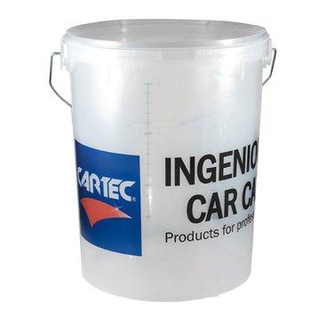 Cartec Tvätthink - 21 liter