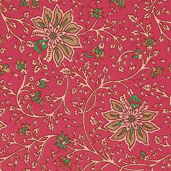 Floral pattern, pink