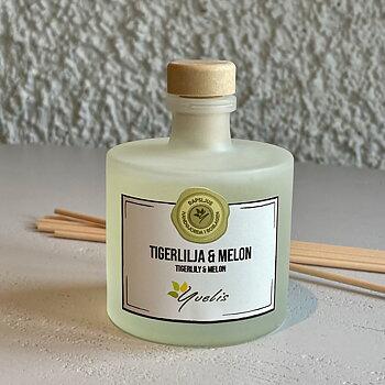 Doftpinnar Tigerlilja & Melon - Yvelis