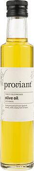 Olivolja basilika Proviant - kallpressad
