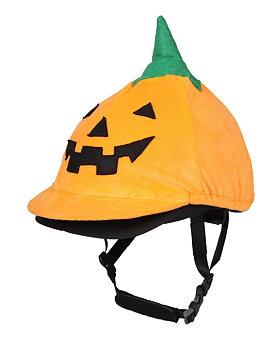Hjälmöverdrag Halloween Pumpkin