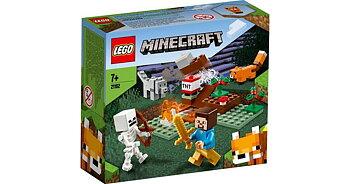 Lego Minecraft 21162