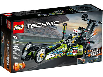 Lego Technic 42103