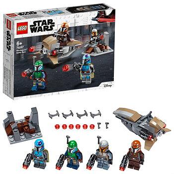 Lego Star wars  75267