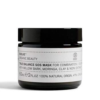 EVOLVE True Balance SOS Mask 60ml