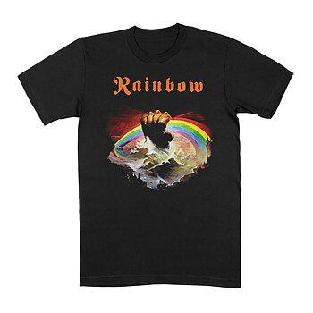 RAINBOW - T-SHIRT, RISING