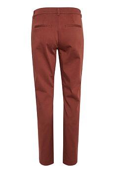Saint Tropez Clothilde Pants Cinnamon