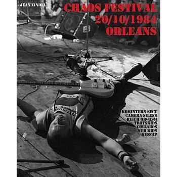 Chaos Festival – 20/10/1984 - Bok