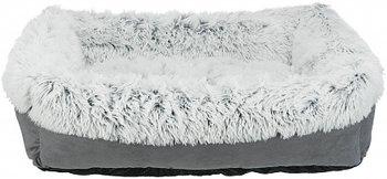 Trixie Harvey Rektangulär Grå/vit-svart, flera storlekar