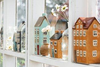 Hus till värmeljus_ Nyhavn 6