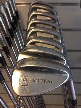 Miura CB-501 Forged