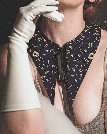 In The Stars - Collar