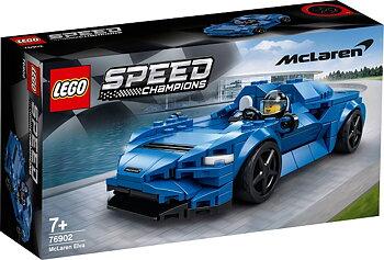 Lego Speed 76902