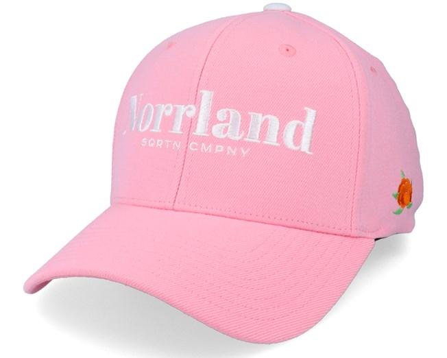 SQRTN Landscape 120 Cap Pink