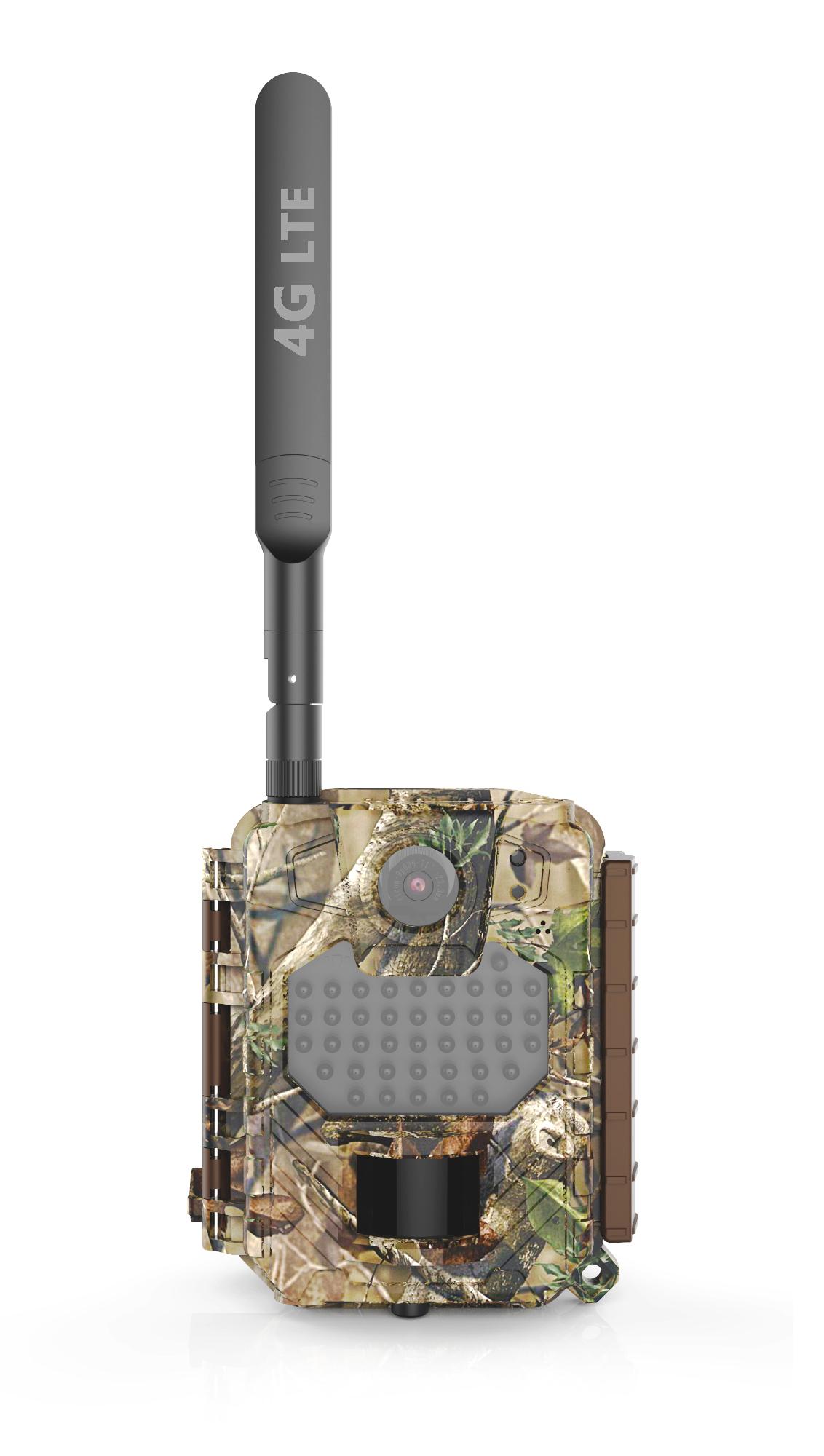 Åtelkamera UOVision Compact LTE/4G 20mp - Cloud-App