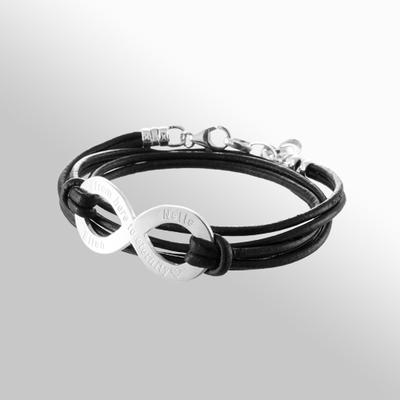 Armband  Eternity