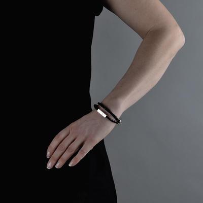 Armband Kvadrat - Kub