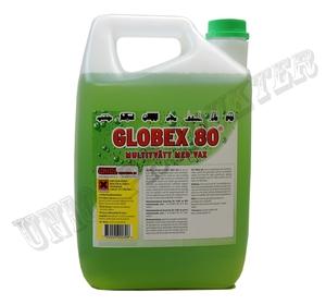 Globex 80 Multitvätt med vax 4 liter