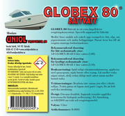 Globex 80 Båttvätt 5 Liter