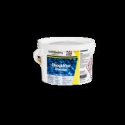 Chockklor 70% granuler 3 kg