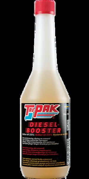 TRI-PAK Diesel Booster 6-Pack