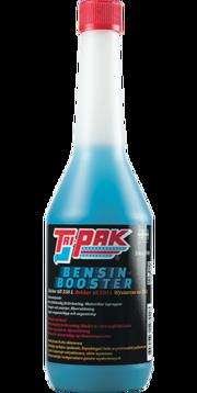 TRI-PAK Bensin Booster/Blyersättare 6-Pack