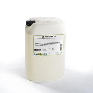 Glytherm 20 frostskydd för Sol-Kyl-Värmesystem 25L