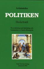 Politiken av Aristoteles