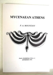 Mycenaean Athens.