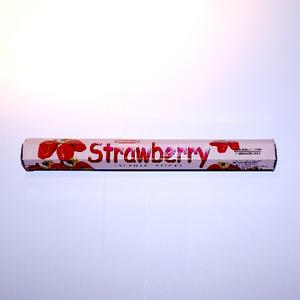 Strawberry, Jordgubb, rökelse Krishan