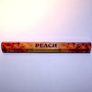 Peach, Persika, rökelse Krishan