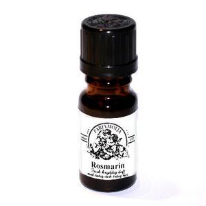 Rosmarin, parfymolja