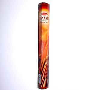 Cinnamon, Kanel, rökelse Krishan