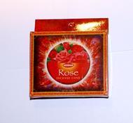 Rose, Ros rökelsekoner Krishan