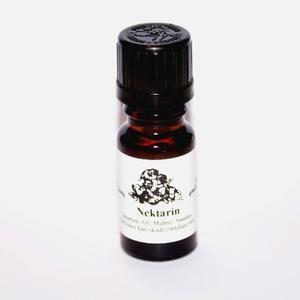 Nektarin, parfymolja
