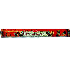Egyptian Jasmine, Rökelse Krishan