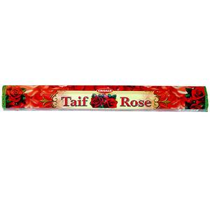 Taif Rose, Rökelse Krishan