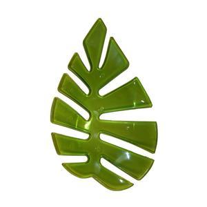 Tvålfat, Löv, Grön