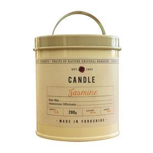 Doftljus i burk, Jasmine