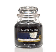 Midsummers Night, Small Jar, Yankee Candle