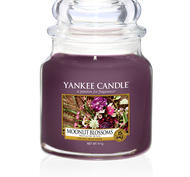 Moonlit lossoms  Medium Jar, Yankee Candle