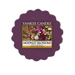 Moonlit Blossoms, Vaxkaka, Yankee Candle