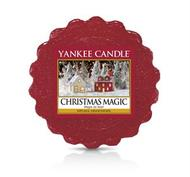 Christmas Magic, Vaxkaka, Yankee Candle