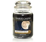 Midsummers Night, Large Jar, Yankee Candle