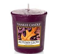 Autumn Glow, Votivljus / Samplers, Yankee Candle