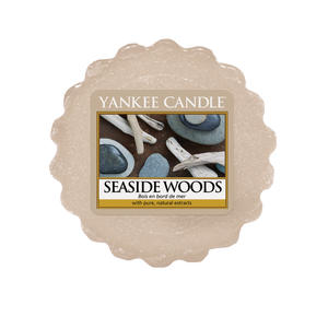 Seaside Woods, Vaxkaka, Yankee Candle
