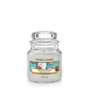 Coconut Splash,  Small Jar, Yankee Candle