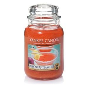 Passion Fruit Martini, Large Jar, Yankee Candle