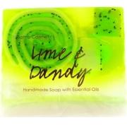 Tvål, Lime & Dandy