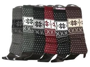 Benvärmare Nordic-Ny Design